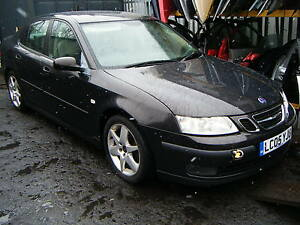 SAAB 93 9-3 1.9 TID 16V DIESEL DOOR 2004 BREAKING SALVAGE SPARES 2005