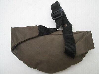 -authentique sac banane  chevignon  toile  tbeg  bag