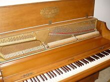 KIMBALL piano (Artist Console); upright. Terrigal Gosford Area Preview
