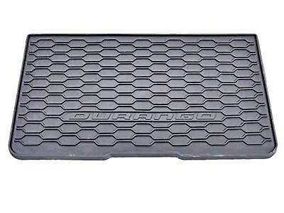 Molded Cargo Area Tray - Genuine Dodge 82212280 Molded Cargo Area Tray