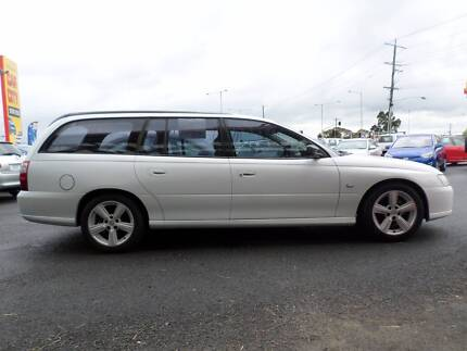 2005 Holden Commodore Wagon Traralgon East Latrobe Valley Preview