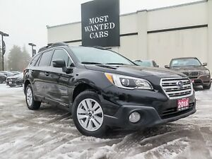2016 Subaru Outback 2.5i Premium | SUNROOF | BLIND | CAMERA