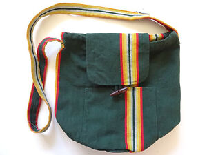 New-Ralph-Lauren-Denim-and-Supply-Crossbody-Small-Green-Indian-Messenger-Bag