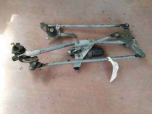Honda civic wiper motor set up Wakeley Fairfield Area Preview