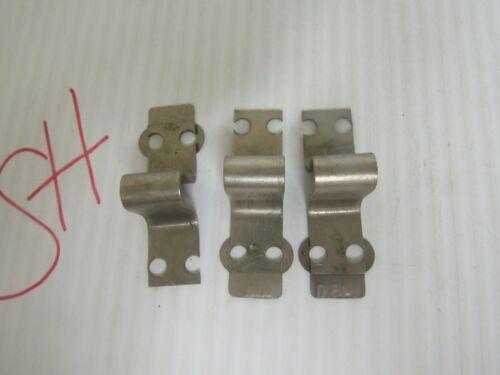 Joslyn Clark Overload Relay Heater L45.0 L450 L45 Lot of 3 New