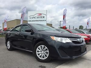 2013 Toyota Camry LE **ONE OWNER** **LOW MILEAGE** **NEW TIRES**