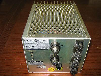 Ge Kepco Power Supply 169c8805p002 Rmx24-d-20804