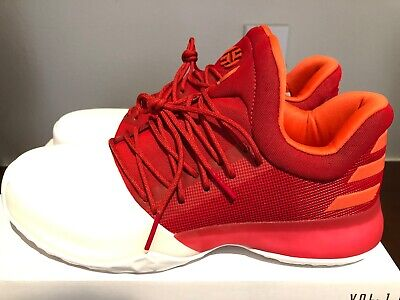 ADIDAS HARDEN VOL1 HOME SIZE 9.5