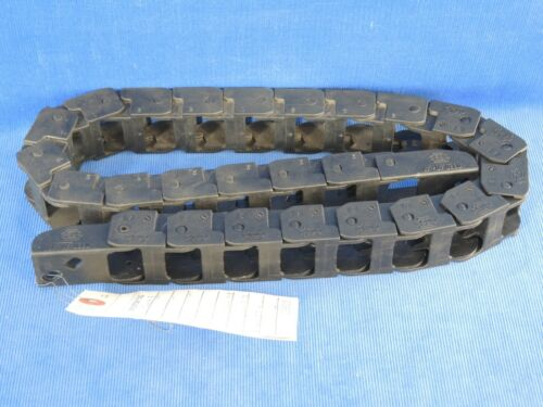 Okso 0320 41.42 cable track chain 35.5""