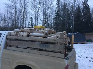 Nice dry fire wood for sale