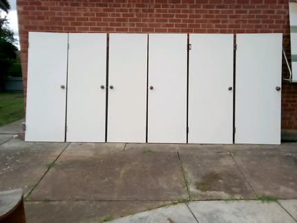 Interior Doors X 4 Building Materials Gumtree Australia Norwood