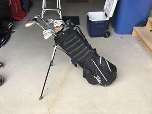 Ensemble de golf droitier Callaway