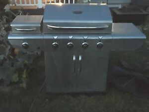 Natural Gas Barbeque for sale