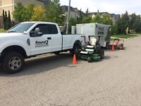 LAWN CARE IN BOBCAYGEON AREA