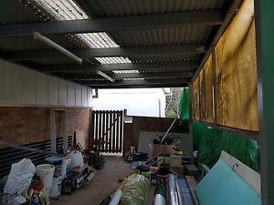 quality carport Heathcote Sutherland Area Preview