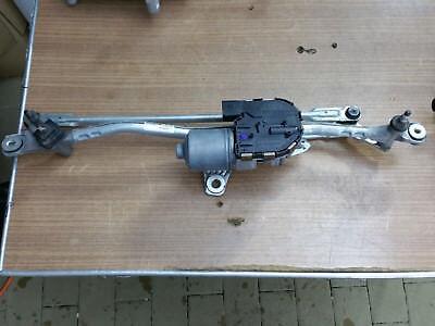 AUDI A6 A7 4G Scheibenwischer Motor Gestänge Wischer 4G1955023A 4G1955119 S6 S7