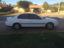2003 Holden Commodore VY Gosnells Gosnells Area Preview