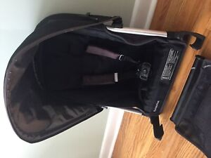 Uppababy Vista rumble seat for 2009-2014