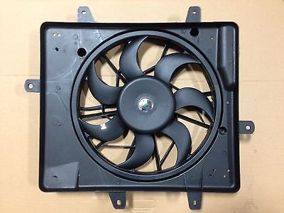 New OEM Replacement Cooling Fan Assy for Chrysler PT Cruiser 2001   2005 All