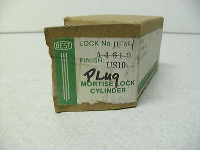 Best Rim Lock Cylinder 1e04 Us10 Plug
