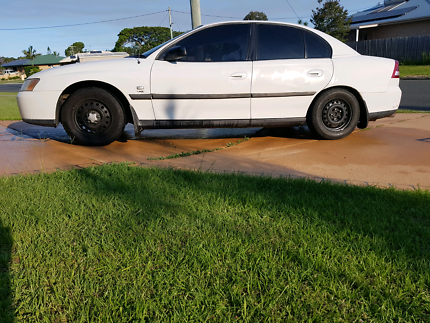 04 VY Commodore