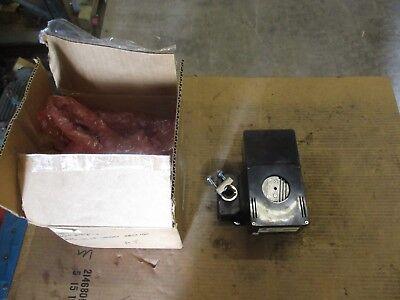 Tsi Electric Rotary Actuator 227210h Control0-10v Class2 Rotation90 Deg F Nib