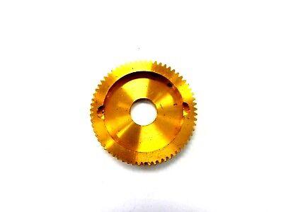 Reel Parts Repair