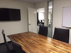 MEETING ROOM HIRE IN PROFESSIONAL OFFICE SPACE Miranda Sutherland Area Preview