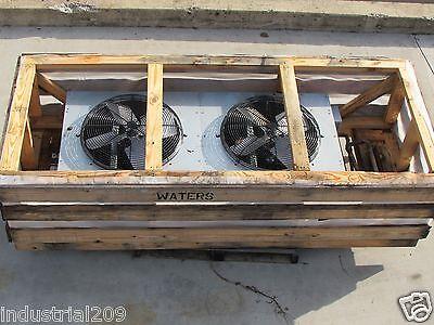 Witt Refrigerant Condenser Cooling Unit Wcs010b-10vj New
