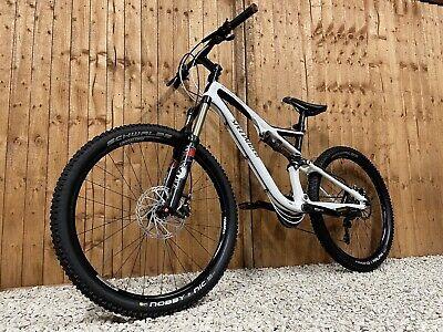 Specialized Stumpjumper Elite full suspension Enduro/Trail bike,HIGH SPEC,FOX,XT