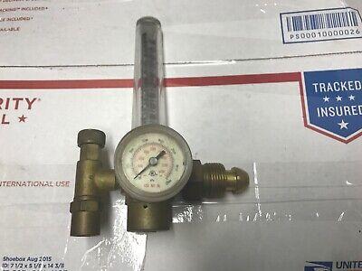 Victor Hrf1425-580 Migtig Regulator Flowmeter For Argonco2