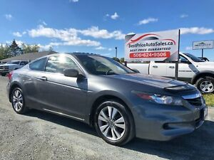 2012 Honda Accord EX-L!! NAVI! ROOF! CERTIFIED!!
