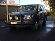 2008 Toyota LandCruiser SUV 200 Series GXL 4X4 Unley Unley Area Preview