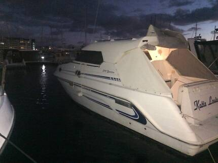 Awesome boat back on the market