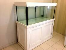 4ft Aquarium & Aqua one External Filter Blacktown Blacktown Area Preview