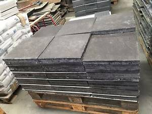 Bluestone pavers second for sale - ex factory Sumner Brisbane South West Preview