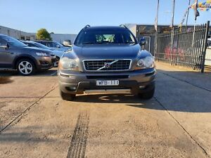 2007 VOLVO XC90 7 SEATER WITH REGO RWC WARRANTY SAVE $$$ HERE $$$ Melton Melton Area Preview