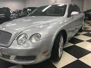 2008 Bentley Continental Flying Spur FULLY LOADED 2008 BENTLE...