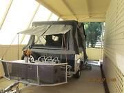 Cub Escape Camper Trailer Armadale Armadale Area Preview