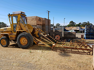 Mf11 loader with Bale grab Angle Vale Playford Area Preview