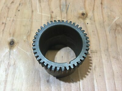 South Bend Heavy 10 Heavy Metal Lathe Handleaver Collet Spindle Reverse Gear