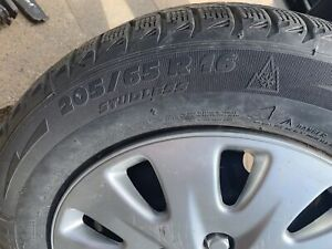 Pneu Michelin X-ICE