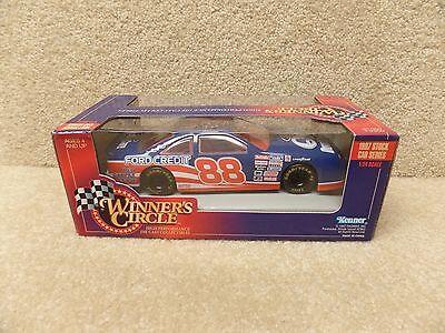 1997 Mib Winners Circle 1 24 Scale Diecast Stock Car Dale Jarrett Ford Credit