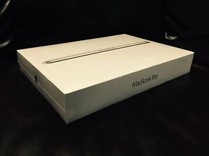 """! BRAND NEW MacBook Pro 13.3"""" ! 2.9GHz ! 8GB ! 512GB ! SEALED !"""