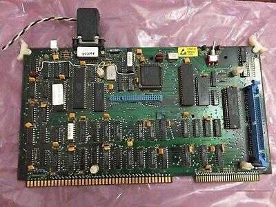 Dynapath 4202256a Control Board Used Jml Warranty