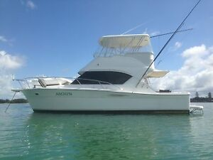 Riviera 3350 FLYBRIDGE Tuncurry Great Lakes Area Preview