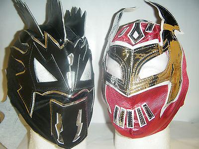Sin Cara & Kalisto Kinder Kinder Wrestling Maske - Sin Cara Wrestling Kostüm