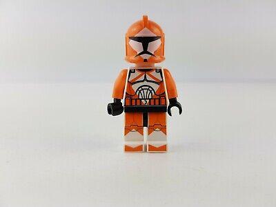 ur Bomb Squad Trooper sw0299 Clone Wars aus 7913 Minifigur (Clone Trooper Lego)