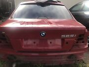 BMW 5Series bootlid. Adelaide CBD Adelaide City Preview