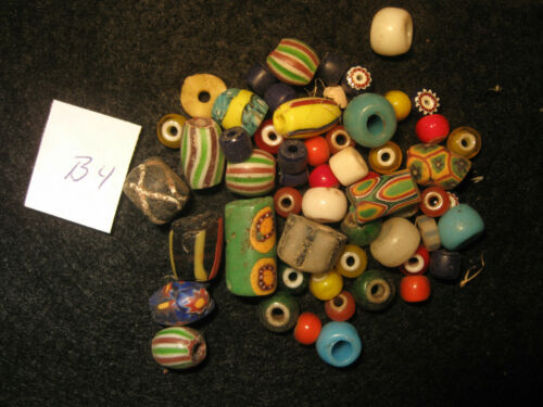 Antique African Trade Beads, 1800